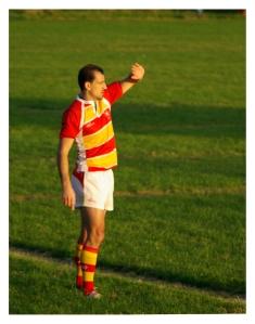 Adam HK Rugby