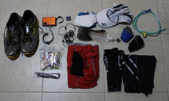 Running Kit